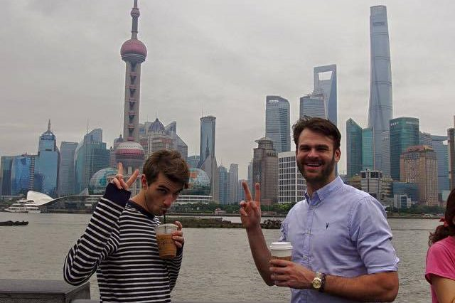Chainsmokers,edm,montreal